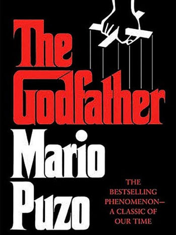 The Godfather Cover